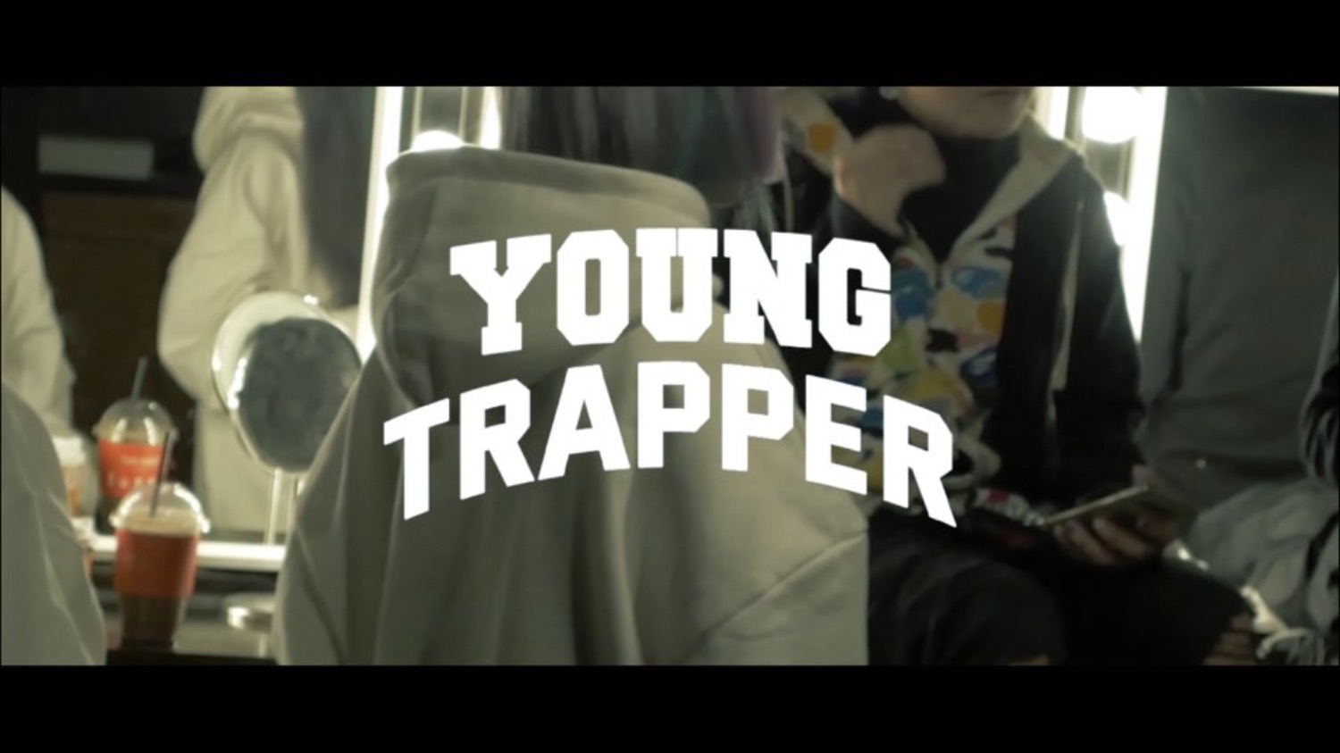 YOUNG TRAPPER CONCERT 2020